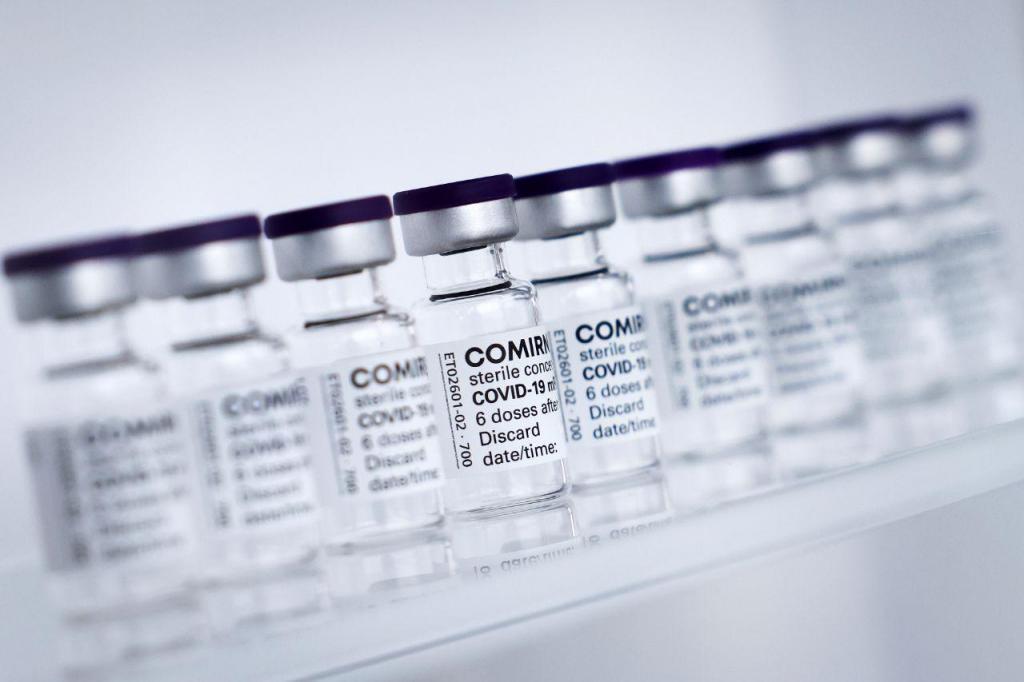 Vacinas covid-19