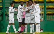 Palmeiras (AP Photo/Marcos Brindicci, Pool)