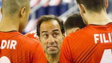 Europeu de voleibol: «Temos condições para fazer uma grande qualificação»