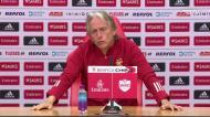 «O FC Porto não tem mais nenhum objetivo, nós temos uma final»