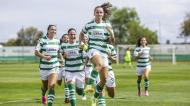 Sporting - Futebol Feminino 2020/2021 (Sporting CP)