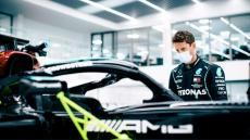 Mercedes: Wolff cumpre promessa e Grosjean vai pilotar carro de Hamilton
