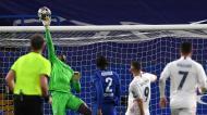 Chelsea-Real Madrid (Lusa)