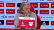 «Para o Benfica não interessa se o campeão é o Sporting ou o FC Porto»