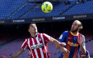 Barcelona-Atlético (LUSA)