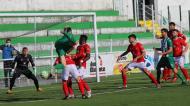 Fase de Acesso à Liga 3: São Martinho-Merelinense (AR São Martinho)