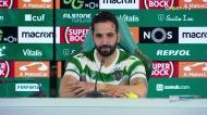 «O André Paulo vai jogar, é importante que sejam todos campeões»
