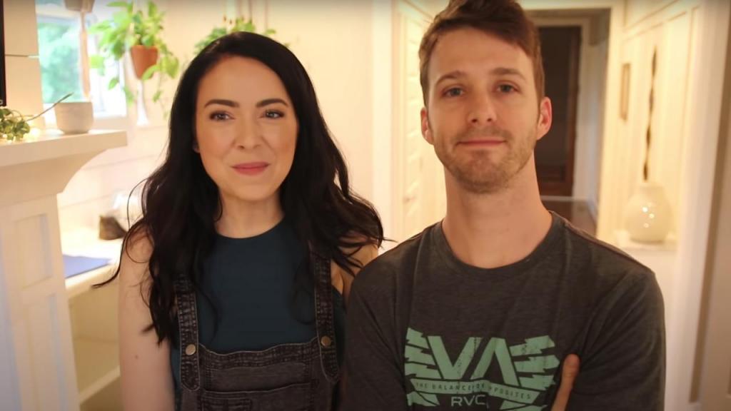 Nikki Phillippi e Dan Phillippi