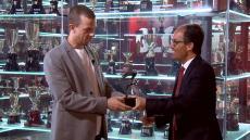 Benfica: Marcel Matz vence o prémio de treinador do ano