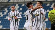 3.º Cristiano Ronaldo/Juventus: 29 golos/58 pontos
