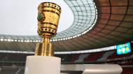 Final da Taça da Alemanha (AP)