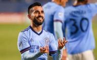 Maxi Moralez (New York City FC): 2, 07 milhões de euros
