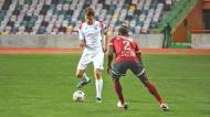 Fase de acesso à II Liga (4.ª jornada): União de Leiria-U. Torreense (Foto: UD Leiria)