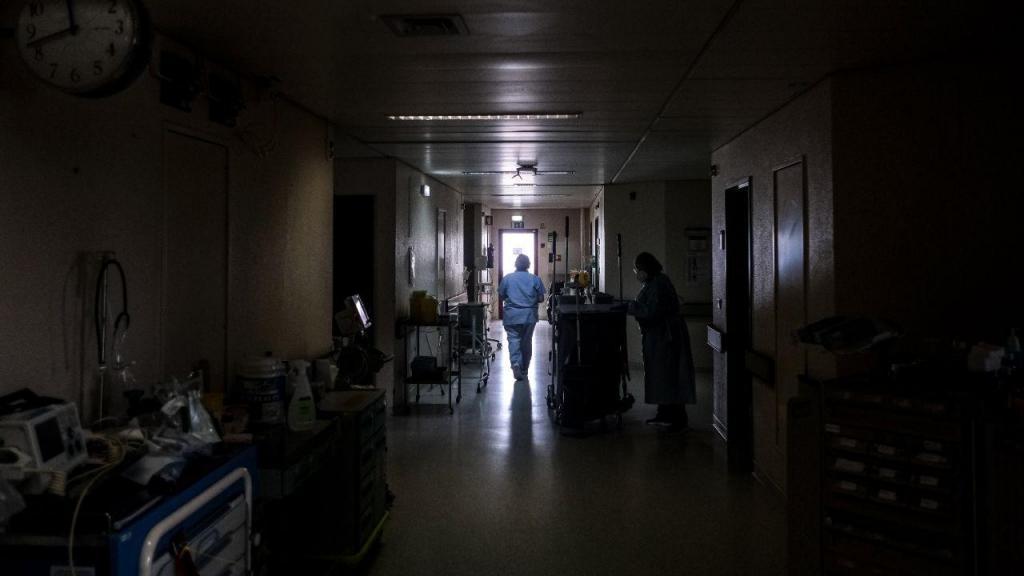Hospital Fernando Fonseca