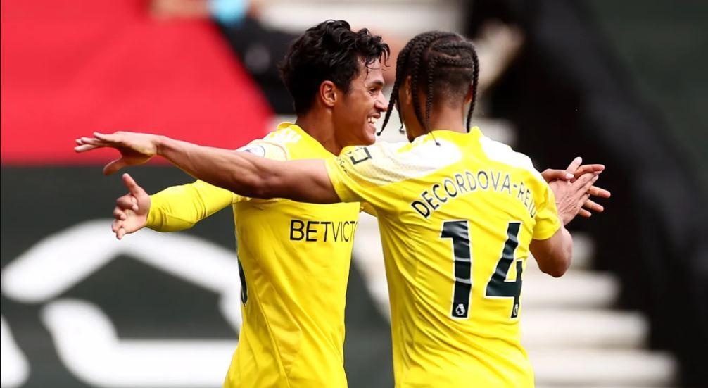 Fábio Carvalho (Foto: Fulham)