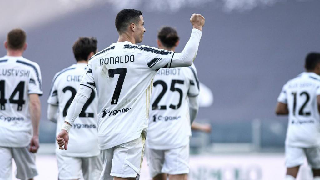 Juventus-Inter de Milão