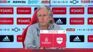 «Não tenham dúvidas: os treinadores portugueses são os melhores do mundo»