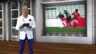 A análise de Pedro Henriques aos casos de arbitragem do Benfica-Sporting