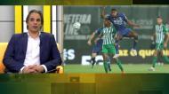 «Saída de Conceição do FC Porto é um cenário que podemos considerar»