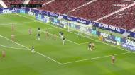 Suárez assina reviravolta do Atlético aos 88 minutos e festa é de arromba