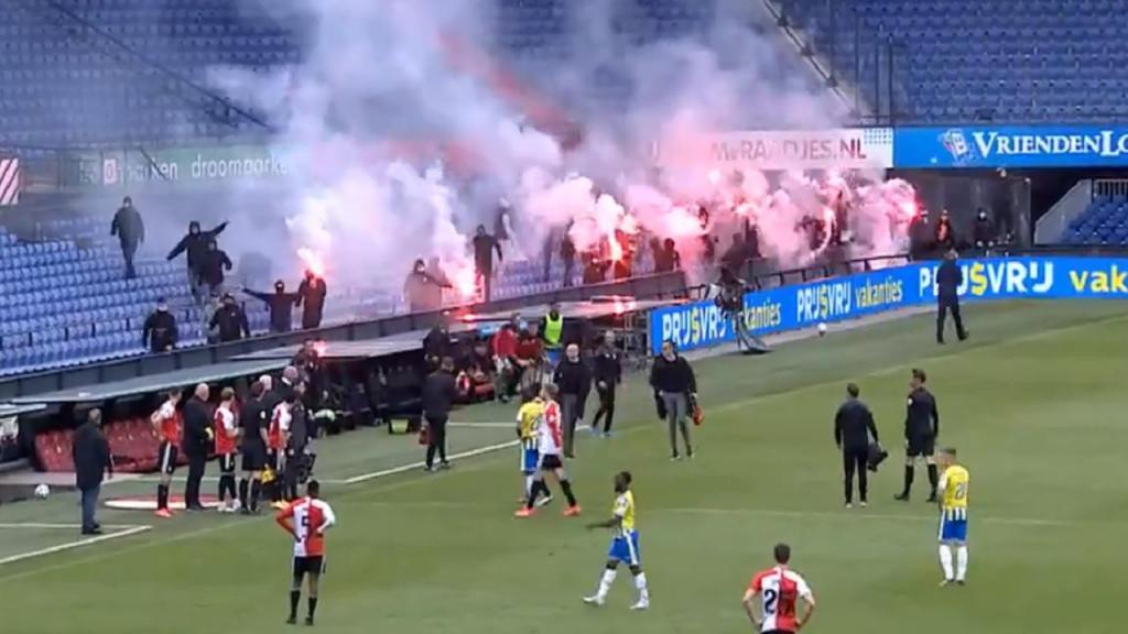 Feyenoord (Twitter)