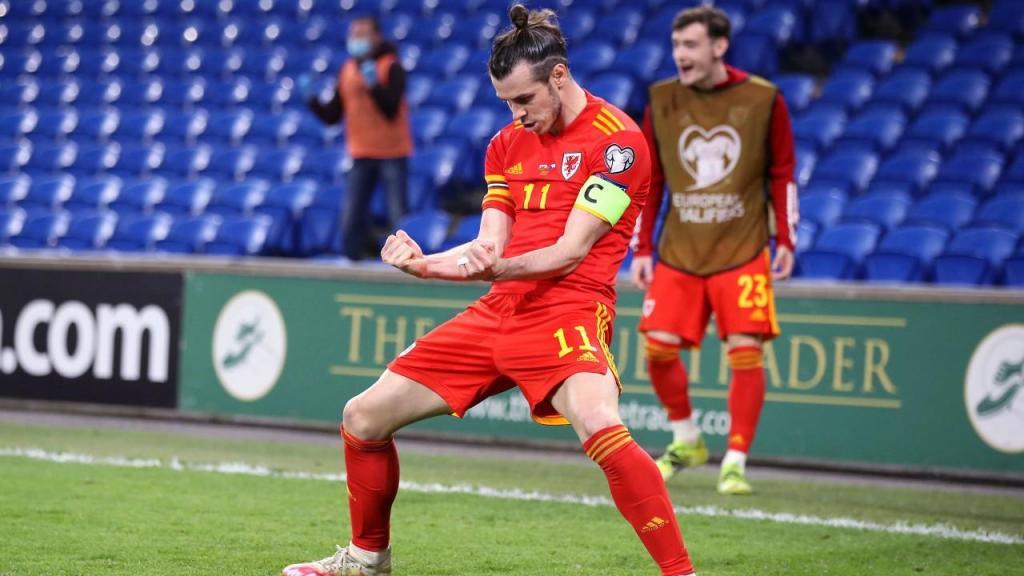 Gareth Bale (AP)