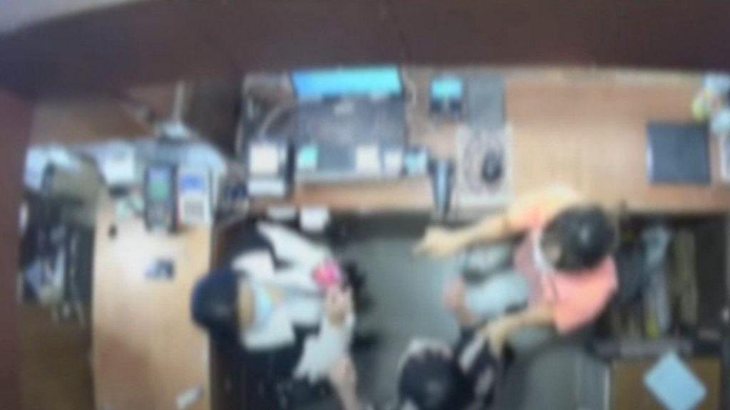 Imagem CCTV