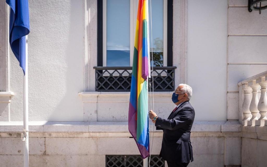 Costa assinala dia contra a homofobia