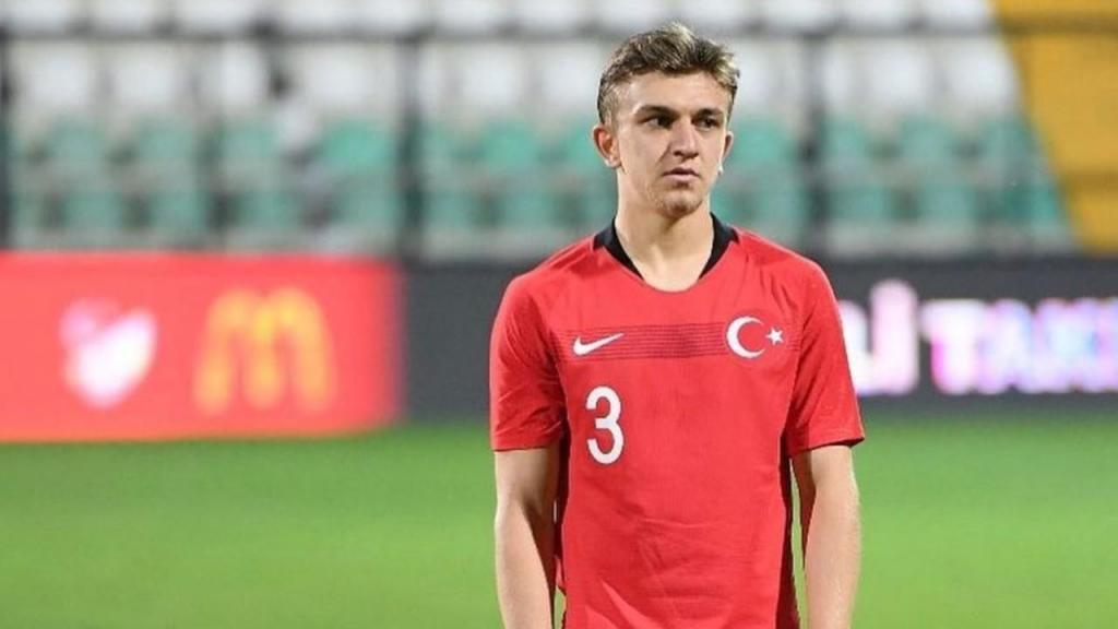 Ridvan Yilmaz (Instagram)