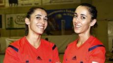 Andebol: dupla lusa nomeada para final-four da Champions feminina