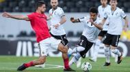Vitória de Guimarães-Benfica (Hugo Delgado/LUSA)
