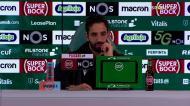 Sporting: Amorim projeta mercado de transferências