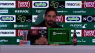 «Amigos, amigos, negócios à parte»: Amorim fala do futuro de João Pereira no Sporting