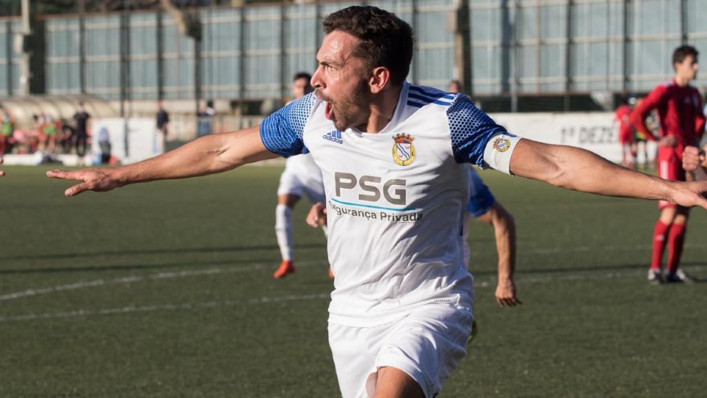 João Freitas (foto: Facebook FC Alverca SAD)