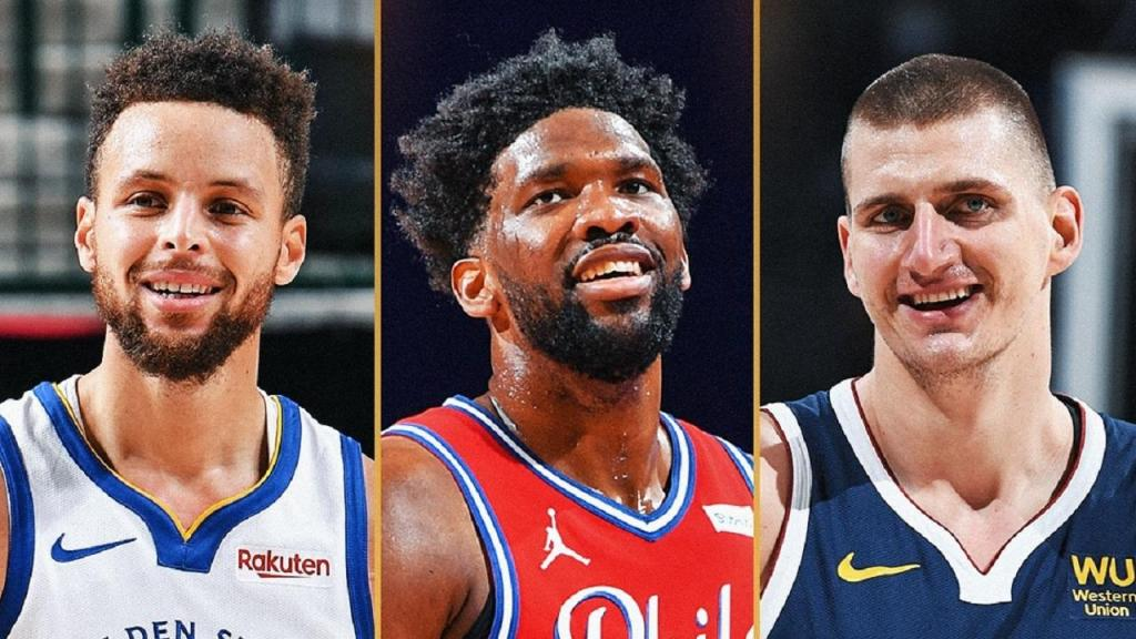 Candidatos a MVP da NBA