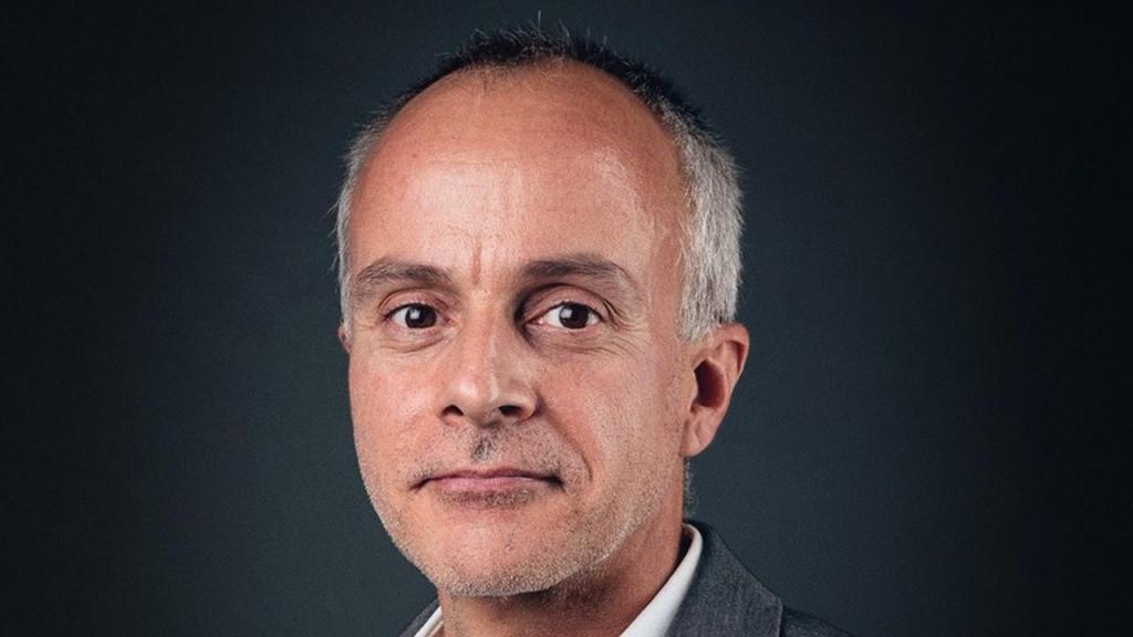 Jaime Teixeira é o novo diretor-geral para o futebol do Vitória