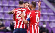 11.º: Atlético de Madrid: 482 milhões de euros