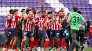 9) Atlético Madrid: 729,4 milhões de euros