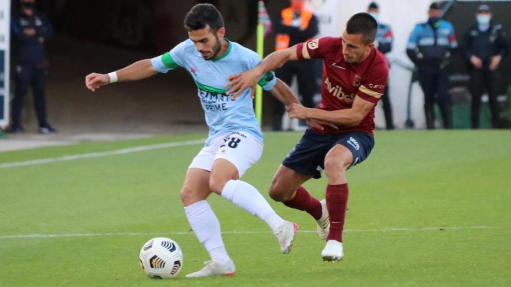 Fase de subida à II Liga: Estrela-Torreense (SCU Torreense)