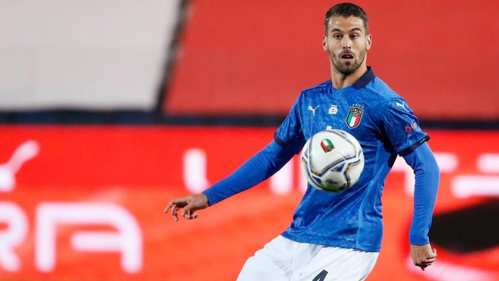Spinazzola (AP)