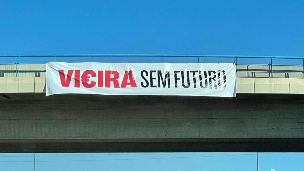 Contestação a Vieira