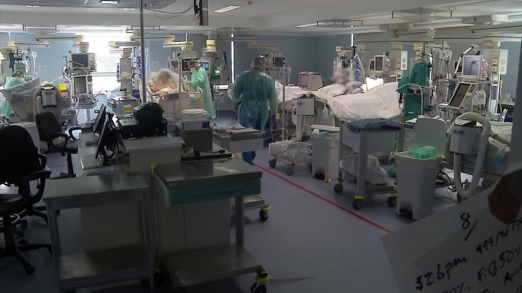 Hospital de São João testa tratamentos inovadores contra a covid-19