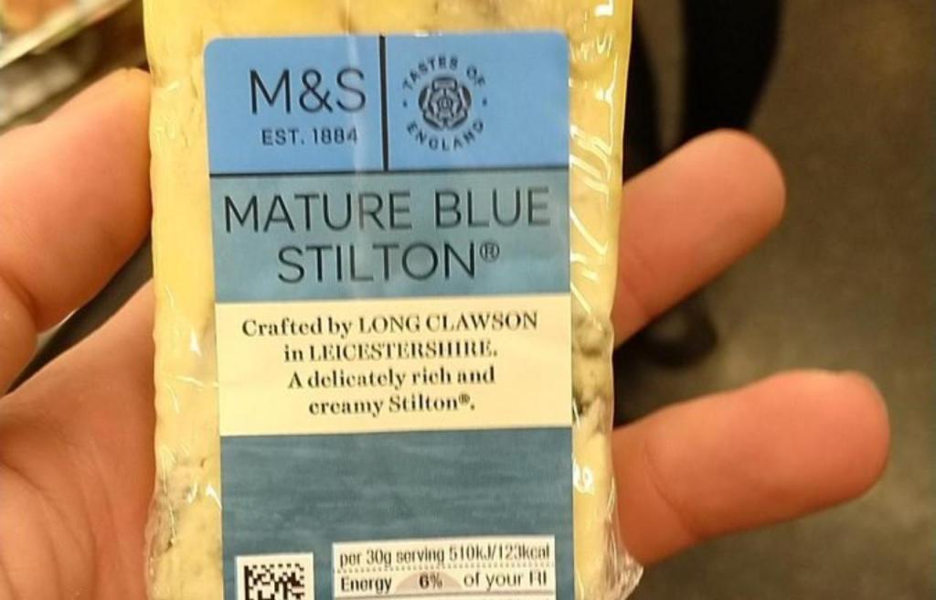 Foto de queijo ajuda a identificar e condenar criminoso