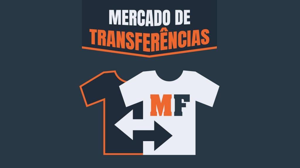 Mercado de transferências