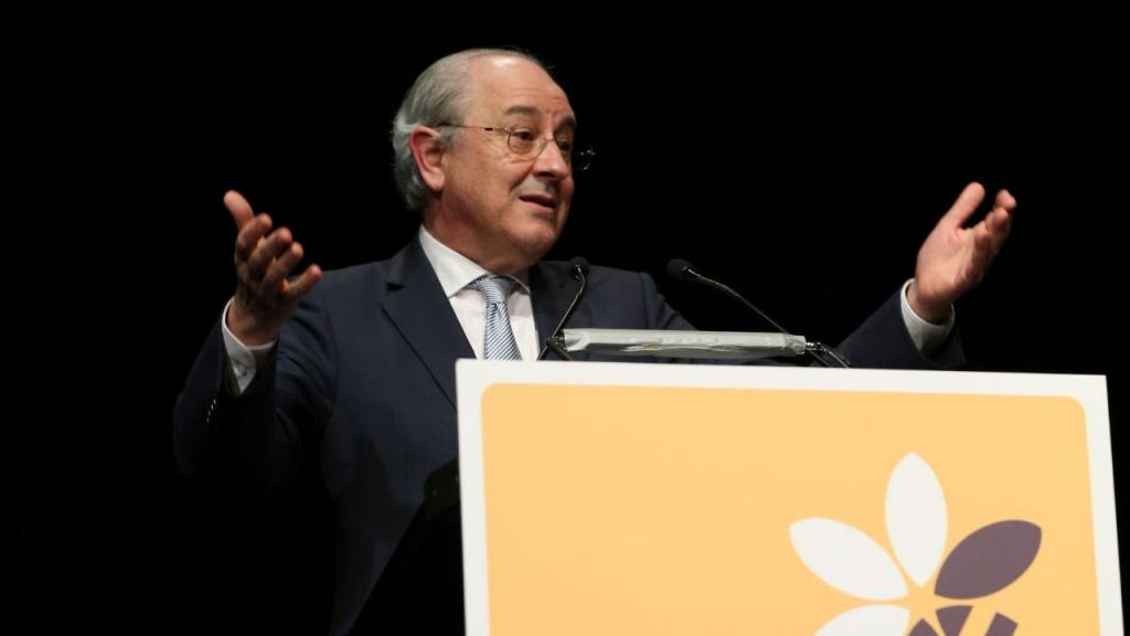 Rui Rio encerra conferência do MEL