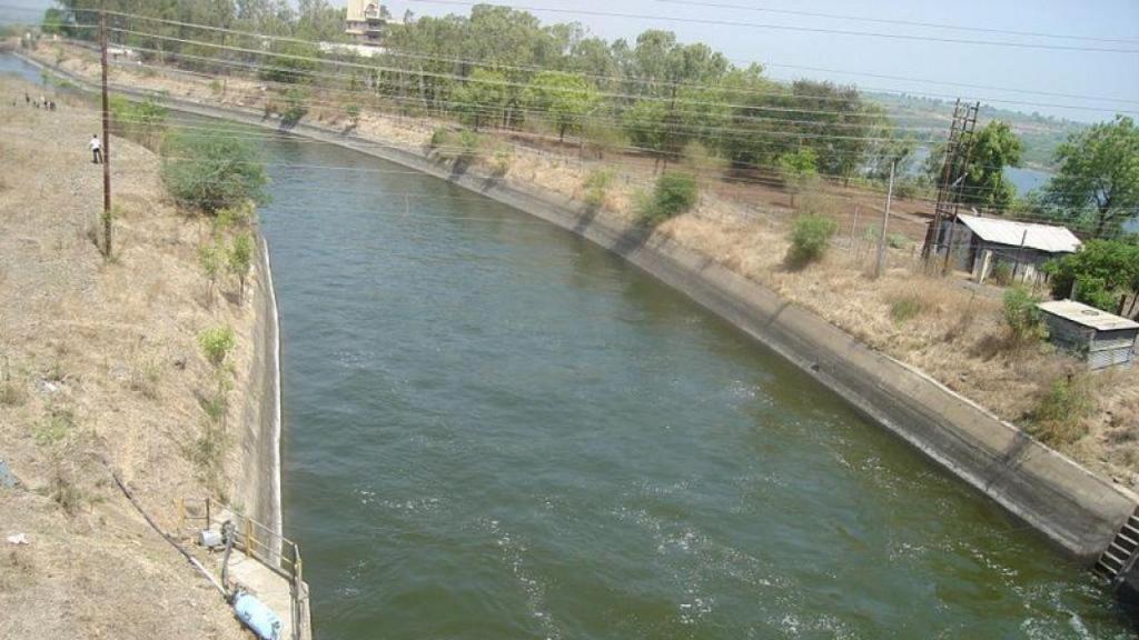 Canal de Bihar