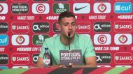 «Jogar com o Zlatan foi um momento alto para mim»