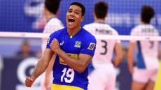 Voleibol: brasileiro Pablo Natan é reforço do Benfica