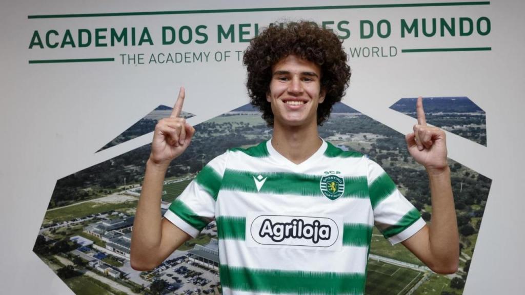 João Pereira (Sporting)