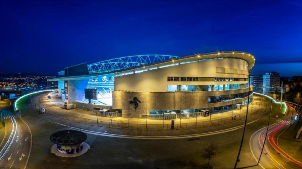 Final Champions no Porto: Os condicionamentos de trânsito